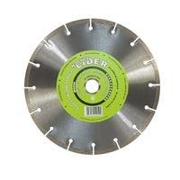 Tarcza diamentowe segmentowa 125x22,2 mm LIDER