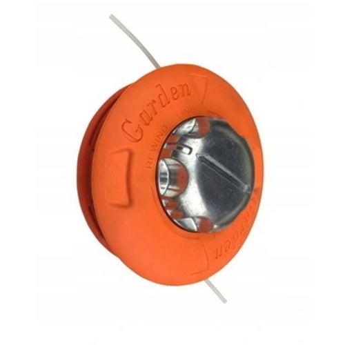 Głowica do kos + żyłka 2,4 mm
