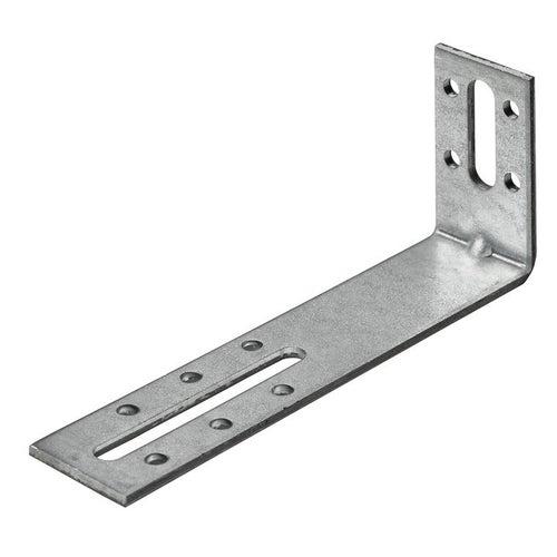 Kątownik połączeniowy regulowany 55x140x30 mm