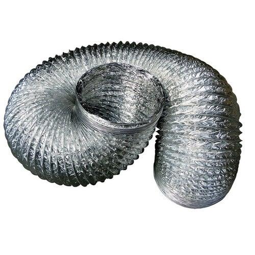 Kanał elastyczny aluminiowy fi 125 1,0 mb KF125-10