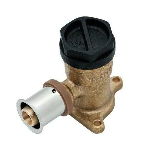 Kan Press Podejście pod baterię z uszami 16x2 mm G1/2