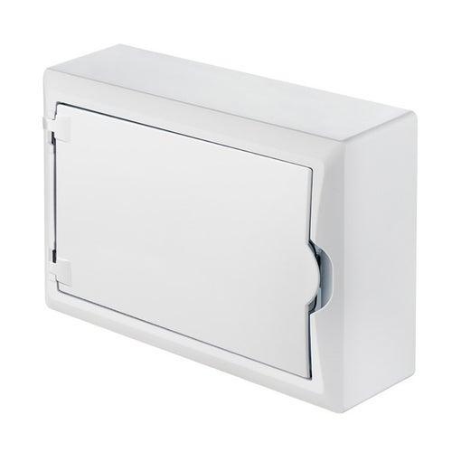 Rozdzielnica natynkowa Ecomonic box 12 modułowa 2503-00 Elektro-Plast