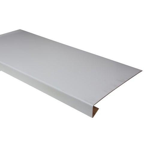 Nakładka parapetowa PCV 300x38cm, biały