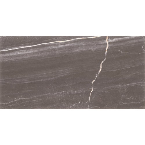 Płytka ścienna Bonella graphite 30,8x60,8 cm 1.12 m2