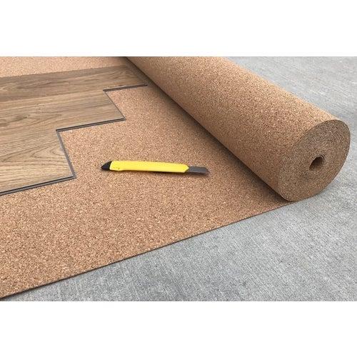 Podkład podłogowy korkowy 4mm op. 10m2 Home Inspire