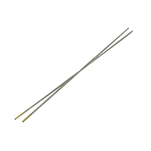 Elektrody nietopliwe TIG 2,4 mm, 2 szt.