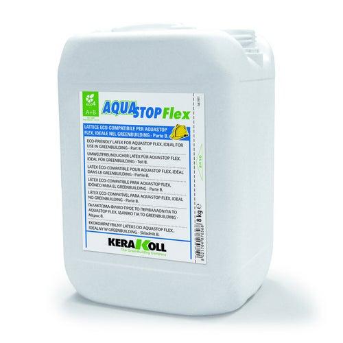 Hydroizolacja Aquastop flex 8kg płyn