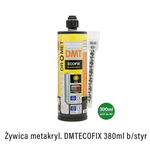 Kotwa chemiczna metakrylanowa bez styrenu 380 ml