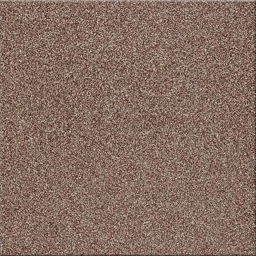 Gres techniczny Kallisto K5 brązowy 29.7x29.7 cm 1.32m2
