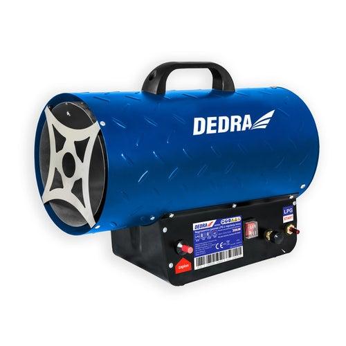 Nagrzewnica gazowa Dedra 18-30 kW