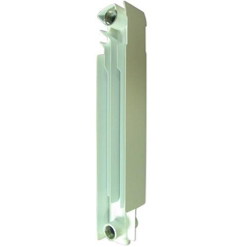 Grzejnik aluminiowy G500F, 1-elementowy, biały