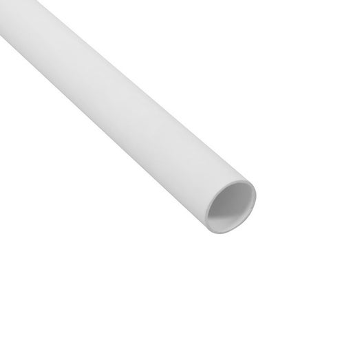Rura elektroinstalacyjna sztywna RL 16mm UV biała 2m