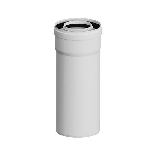 Rura koncentryczna PP 80/125 mm 1 m