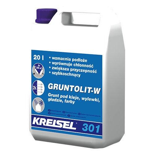 Grunt budowlany Kreisel Gruntolit-W 301 20 l