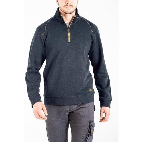 Bluza robocza HALFZIP29 Rica Levy, rozm. XL (46)