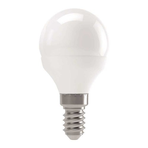Żarówka LED 4W E14 330lm kulka neutralna