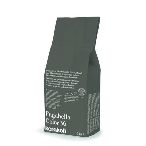 Fugabella Color 36 3kg