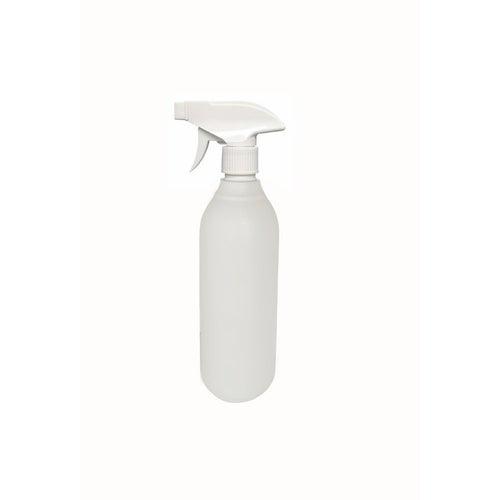 Butelka z atomizerem 500 ml 08297