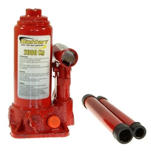 Podnośnik butelkowy hydrauliczny Lift 2 t