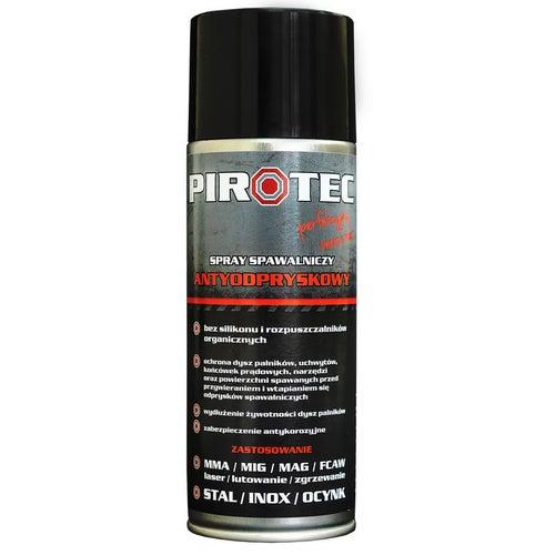 Spray antyodpryskowy 400 ml PIROTEC