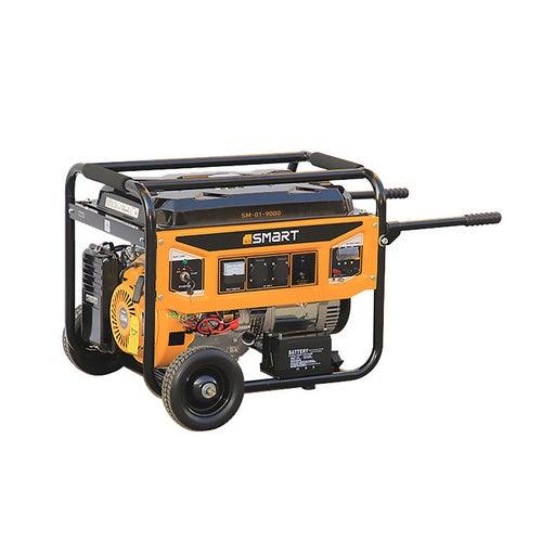 Agregat prądotwórczy 7,5kW SM-01-9000 SMART