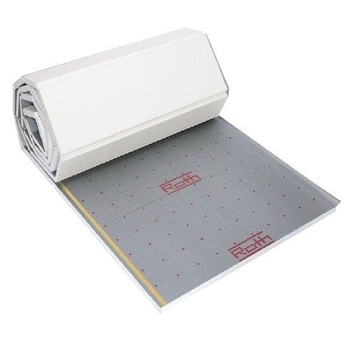 Płyta styropianowa pod ogrzewanie podłogowe EPS100 30 mm 10 m2
