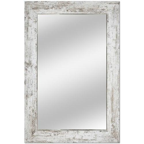 Lustro łazienkowe bez oświetlenia Dubiel Vitrum Country 60x90 cm
