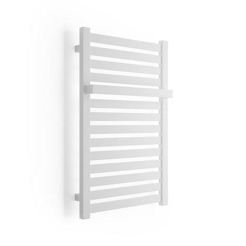 Grzejnik łazienkowy Solo 86x54 cm, biały