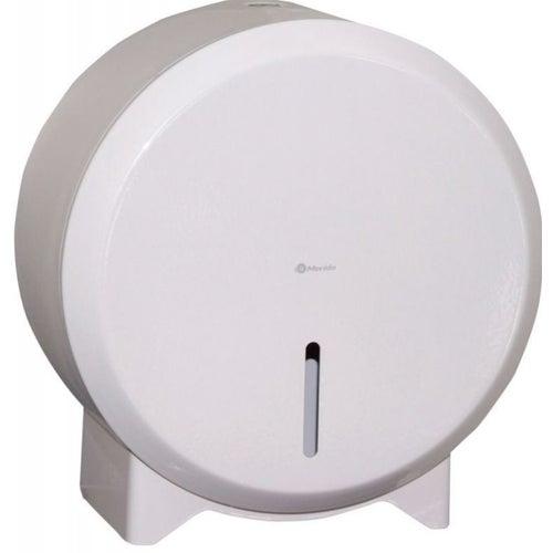 Podajnik na papier toaletowy Stella Mini, biały
