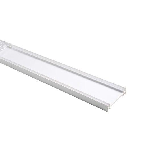 Łącznik PCV balkonowy długość 1500 mm biały
