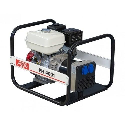 Agregat prądotwórczy 4,2kW FH4001 Fogo