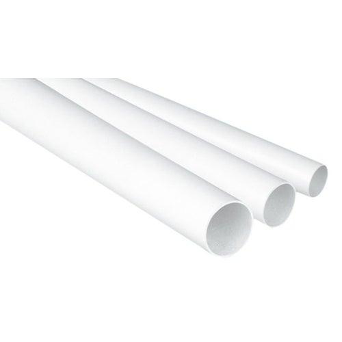 Rura elektroinstalacyjna sztywna RL 28mm UV biała 2m