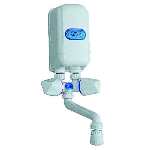 Elektryczny ogrzewacz wody Dafi 3,7 kW nadumywalkowy