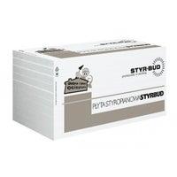 Styropian Termo-Koncept Płyta Styropianowa 5 cm EPS 0,044 W/(mK) 6 m2