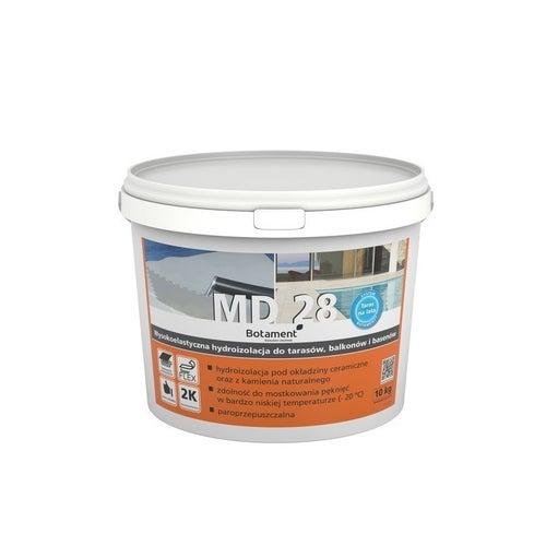 Hydroizolacja Botament MD28 B 10kg