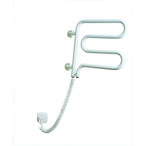 Elektryczna suszarka łazienkowa Spina Electro 65W, obrotowa