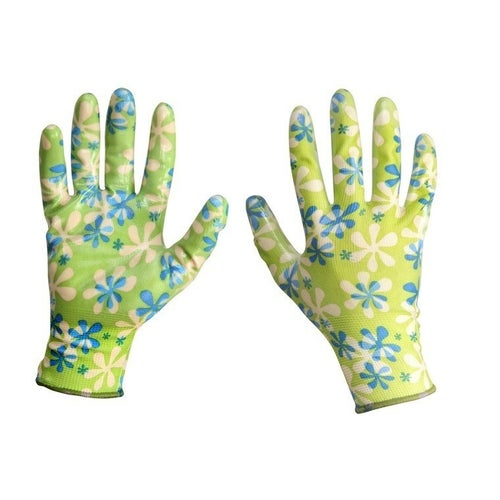 Rękawice nitrylowe L220408P Lahti Pro, rozm. 7 (S)