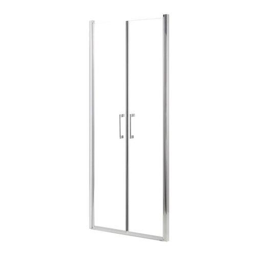 Drzwi prysznicowe Savana Veduta 90x190 cm Y911B
