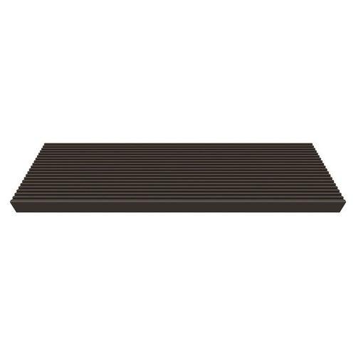 Stopień Gardentop 80 cm Trimax ciemna czekolada