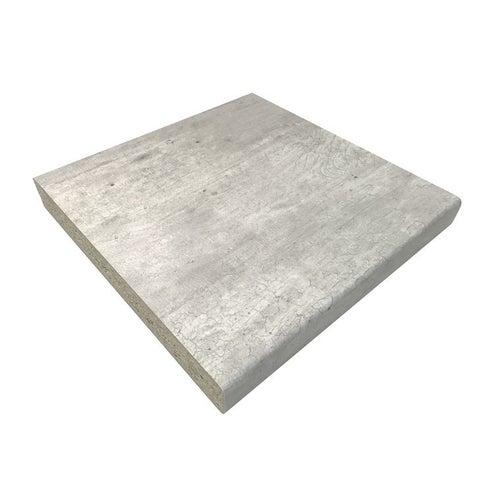 Blat beton, laminowany 38x600x3050 mm