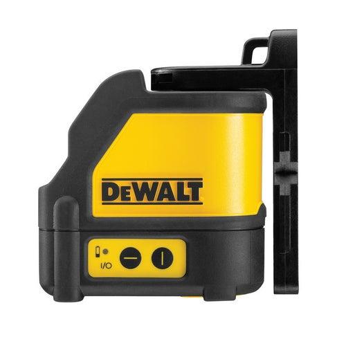 Laser krzyżowy DW088K DeWalt