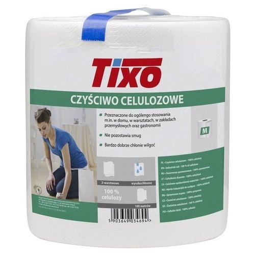 TIXO Czyściwo celulozowe M