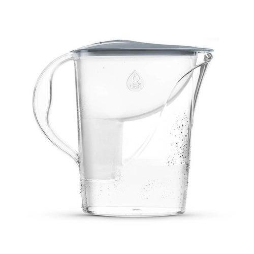 Dzbanek filtrujący Dafi Start Classic 2,4/1,2 l bez wkładu filtrującego