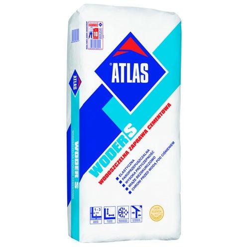 Hydroizolacja Atlas Woder Duo S 25 kg