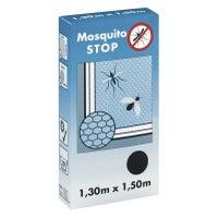 Tesa moskitiera do okna, 130x150cm, czarna