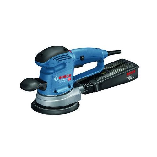 Szlifierka mimośrodowa 340W GEX 150 AC Bosch