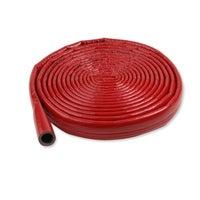 Otulina czerwona PE PWL 15x6 mm 2 mb