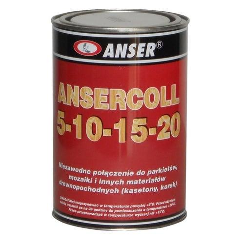 Klej Ansercoll 5-10-15-20, 1.1 kg