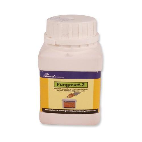 Fungoset-2 dodatek do farb przeciw powstawaniu grzybów 0.25l