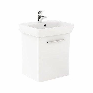 Zestaw szafka z umywalką Koło Nova Pro 55 cm M39005000